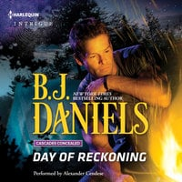 Day of Reckoning - B.J. Daniels