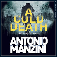 A Cold Death - Antonio Manzini