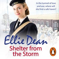 Shelter from the Storm - Ellie Dean