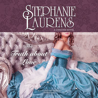The Truth about Love - Stephanie Laurens