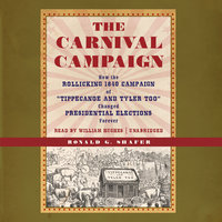 The Carnival Campaign - Ronald G. Shafer
