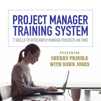 Project Manager Training System - Sherry Prindle