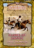 Flames of Justice - David Thompson
