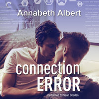 Connection Error - Annabeth Albert