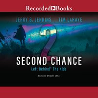 Second Chance - Jerry B. Jenkins,Tim LaHaye
