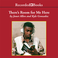 There's Room For Me Here - Janet Allen, Kyle Gonzalez