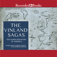 The Vinland Sagas - Anonymous
