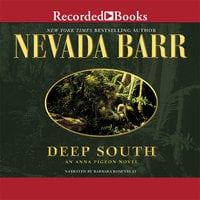 Deep South - Nevada Barr