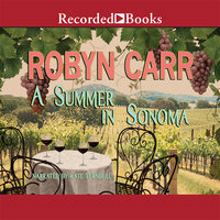 Summer in Sonoma - Robyn Carr