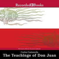 The Teachings of Don Juan - Carlos Castaneda
