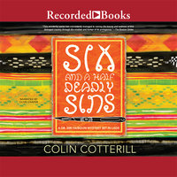 Six and a Half Deadly Sins - Colin Cotterill