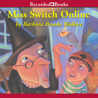 Miss Switch Online - Barbara Brooks Wallace