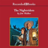 The Nightriders - James Walker