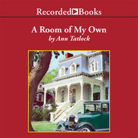 A Room of My Own - Ann Tatlock