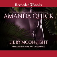 Lie by Moonlight - Amanda Quick