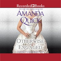 Otherwise Engaged - Amanda Quick