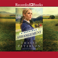 A Sensible Arrangement - Tracie Peterson