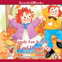 Raggedy Ann and Andy - Bobby Pearlman