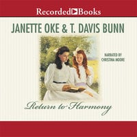 Return to Harmony - Janette Oke,Davis Bunn
