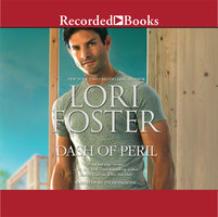 Dash of Peril - Lori Foster