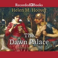 The Dawn Palace - Helen Hoover
