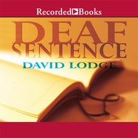 Deaf Sentence - David Lodge