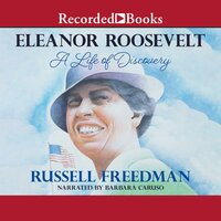 Eleanor Roosevelt - Russell Freedman