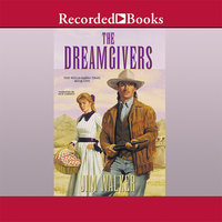 The Dreamgivers - James Walker