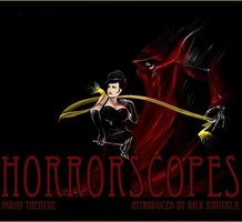 Horrorscopes - Various Authors