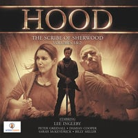 Hood - The Scribe of Sherwood - Iain Meadows