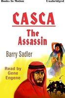 The Assassin - Barry Sadler