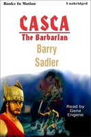 The Barbarian - Barry Sadler
