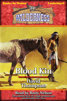 Blood Kin - David Thompson