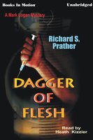 Dagger of Flesh - Richard Prather