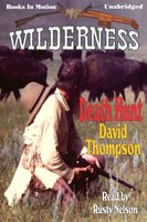 Death Hunt - David Thompson