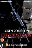 Echoes of an Assassin - Loren Robinson