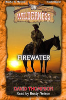Firewater - David Thompson
