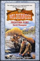 Frontier Fury - David Thompson