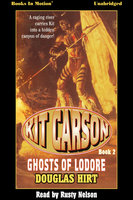 Ghosts of Lodore - Douglas Hirt