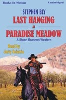 Last Hanging at Paradise Meadow - Stephen Bly