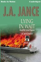 Lying in Wait - J.A. Jance