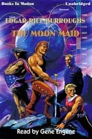 The Moon Maid - Edgar Rice Burroughs