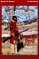 Mountain Devil - David Thompson
