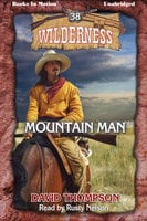 Mountain Man - David Thompson