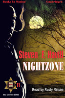 Nightzone - Steven F. Havill