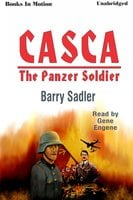 The Panzer Soldier - Barry Sadler