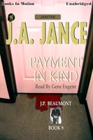 Payment in Kind - J.A. Jance