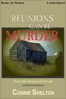 Reunions can be Murder - Connie Shelton