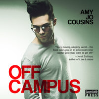 Off Campus - Amy Jo Cousins