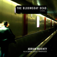 Bloomsday Dead - Adrian McKinty